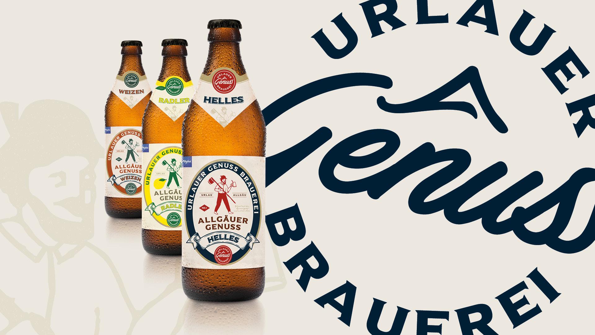 Pitch: Urlauer Genuss Brauerei